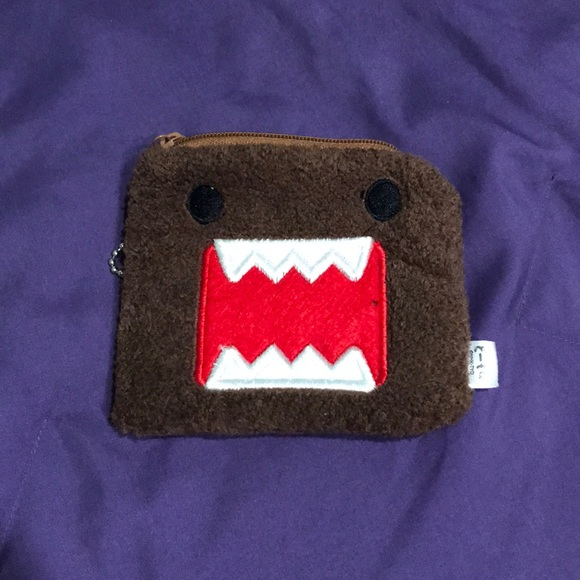 Handbags - NWOT Domo Padded Wallet Cardholder Coin Purse